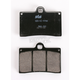 Racing Sintered Metal Brake Pads - 566RSI