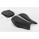 Track One-Piece Solo Seat with Rear Cover - 0810-0828