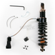 465 Series Rear Shock with Remote Adjustable Preload - 800/1160 Spring Rate (lbs/in) - 465-5021B