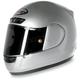 Silver Apex Helmet