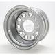 Delta Silver Steel Wheel - 1225565032