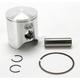 Pro-Lite Piston Assembly - 50mm Bore - 806M05000