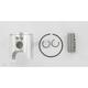 Pro-Lite Piston Assembly - 46mm Bore - 668M04600