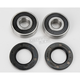 Front Wheel Bearing and Seal Kit - PWFWS-Y16-000