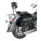 Belted Revolution Saddlebags - SB1802