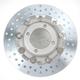 Pro-Lite Brake Rotor - MD656