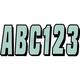 Series 320 I.D. Kit - SFBLK320