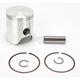 Pro-Lite Piston Assembly - 66.4mm Bore - 681M06640