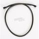Carboline Sportbike/Cruiser Brake Hose Kit - SU25361RD