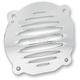 Chrome Deep Cut Front Speaker Grilles - 03-900