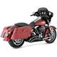 Big Radius Exhaust - 46047