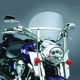 15.6 in. Chopped Switchblade Windshield - N21415