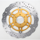 Pro-Lite Contour Brake Rotor - MD2001XC