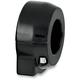 Black Threaded Throttle Housing - 210-10T3