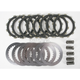 DRCF Series Clutch Kit - DRCF101