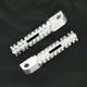 Silver SBK Pegs for OEM Mounts - 05-01205-21