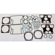 Top End Gasket Set for 4 in. Bore Evolution 92-99 w/S&S/Landmark Billet Rocker Boxes - 17040-04-SS