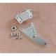 Custom 2-Piston Rear Brake Caliper - GMA-115C