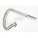 Stainless Steel Header - 4QY04350RH