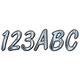 Series 400 Gradation ID Kit - CHBKG400