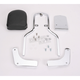 Sissy Bar w/Plain Pad - 291-10