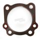 Silicone Head Gasket - 16775-99-X