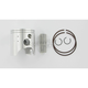 Pro-Lite Piston Assembly - 70mm Bore - 677M07000
