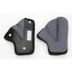 Black Cheek Pads for Z1R Helmets