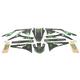 Monster Energy Graphic Kit - 1502130