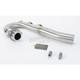 Stainless Steel Headpipe - 4Y10250H