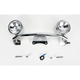 Steel Lightbar/Spotlight Kit - 04-0155