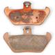 DP Sintered Brake Pads - DP615