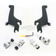 Night Shades Black No-Tool Trigger-Lock Hardware Kit for Sportshields - MEB1969