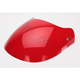 Red SR Series Windscreen - 20-520-09