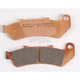 Double-H Sintered Metal Brake Pads - FA189HH