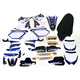 TS1 Graphics Kit w/White Background - 30088