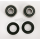 Front Wheel Bearing and Seal Kit - PWFWS-H34-000