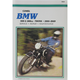 BMW Repair Manual - M308