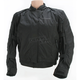 Womens Black Flex Series 3 Jacket
