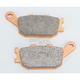 Sintered Metal Brake Pads - VD1632JL