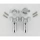 Yamaha Handlebar Risers for 1 1/4 in. Bars - 0602-0170