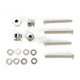 Saddlebag Mounting Hardware Kit - 3345
