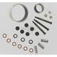 Primary Clutch Rebuild Kit - WE210175