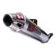 Ti-4 4-Stroke Titanium Silencer - 4H08450TI