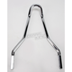 Round Tapered 13.8 in. Sissy Bar - 1501-0283
