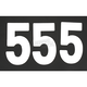 8 in. #5 Pro - FX02-4375