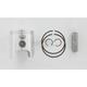 Pro-Lite Piston Assembly - 67.5mm Bore - 799M06750