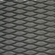 Dark Gray Diamond Groove Ride Mat Material - SHT40MDPSADG