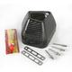 Apex Replacement Carbon Fiber End Cap Kit - 040645