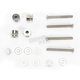 Saddlebag Mounting Hardware Kit - 3334